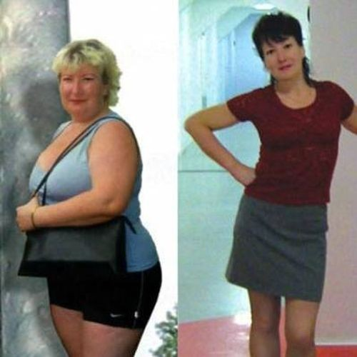 Эффективная диета на месяц для похудения